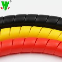 Buy cheap Spiral guard for hydraulic hose hot sale hose protector product