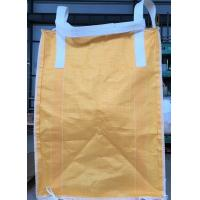 Buy cheap PP Woven FIBC Bags for Chemical, Gravel Mining, Building Material, Garbage product