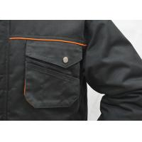 Buy cheap Long Sleeve Outdoor Work Clothes Cotton / Polyester Embroidered Technics product