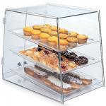 acrylic bakery case,bakery box acrylic bakery display