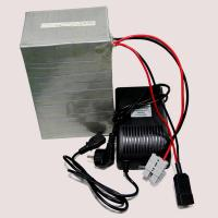 Buy cheap customized battery 48v 20Ah battery packs with BMS and charger product