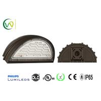 Buy cheap Unique Design Exterior Wall Pack Lighting With Bronze Finish , UL CUL Approved product