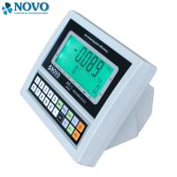 Buy cheap OIML III Wireless Weighing Indicator Long Durability Stable Palstic Cover Structure product