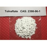 China Topical Antifungal Drug Tolnaftate CAS: 2398-96-1 Pharmaceutical Raw Powder 99% on sale