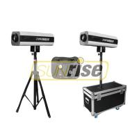 Buy cheap Mini Wedding Beam LED Follow Spot Light 5R 200W 4 Colors White Manual Focus from wholesalers