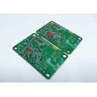 Buy cheap FR4 ENIG 1u' HDI Flex Pcb Prototype , Electronic Printed Circuit Board With Mulitiple Layers product