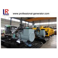 Buy cheap 375kVA / 300kw Electricity Cummins Diesel Generator Set Leroy Somer product