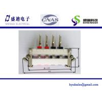 Buy cheap Adjustable connection device for single phase energy meter 3 Pins & 4 Pins,quick connector 120A from wholesalers