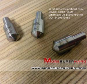 Buy cheap MORESUPERHARD Rockwell diamond indenter, Hardness Tester sarah@moresuperhard.com product