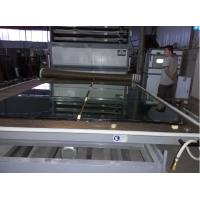 China 2200x3200mm eva glass laminating machine full of automatic high speed on sale
