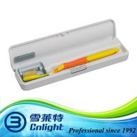 China Cnlight UV toothbrush sanitizer on sale