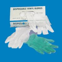 Buy cheap Vinyl Gloves product
