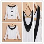 Buy cheap Women Blouse (SK143) product