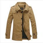 Buy cheap 方法人のための偶然のジャケットのコート product