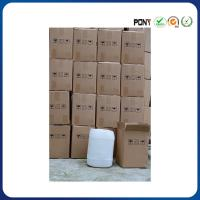 Quality Low Odor / Low Blooming Cyanoacrylate Adhesive Transparent Raw Glue for sale