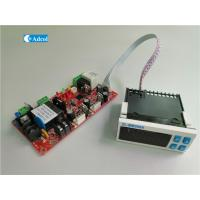 Buy cheap Peltier Assembly Thermoelectric TEC Cooler Controller With Display 10A product