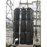 Buy cheap Line Array Speaker Upright Truss / Customized Heavy Duty Truss 520x1000 mm product