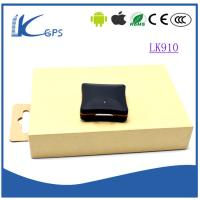 Buy cheap Hot selling personal gps tracker with sim card and siren alarm with ios app -LK209A product