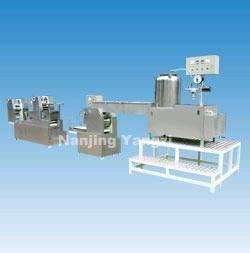Buy cheap MT3-125X Fresh Noodles Production Line product