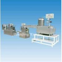 Buy cheap MT3-125X Fresh Noodles Production Line from wholesalers