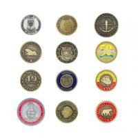 Buy cheap Espacios en blanco de moneda antiguos de Commemoratory product
