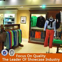 Buy cheap wholesale clothing store shelves for clothing store/clothing store furniture product