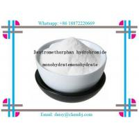 Buy cheap Dextromethorphan Hydrobromide Monohydrate AS Central Nervous Antitussives CAS 6700-34-1 product