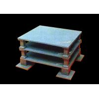 Buy cheap High Temperature Silicon Carbide Shelves With Good Mechanical Strength product