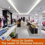 Buy cheap fashion ladies shop decoration design for ladies clothes shop product