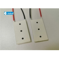 Buy cheap ISO9001 TBA Thermoelectric Peltier Module TEC With Hole from wholesalers