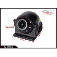 Buy cheap AHD Truck / VR Rear / Side Backup Cameras With Multi View 360 Degree Rotatable Lens product
