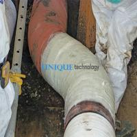 Buy cheap Economic Pipe Repair Bandage Made in China Pipe Fix Tape High Strength Bandage product
