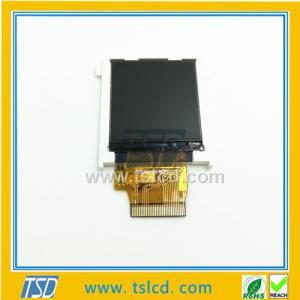 Buy cheap 1,44» modules d'affichage d'affichage à cristaux liquides de tft avec l'interface de MCU product