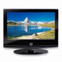 Buy cheap 21.6-inch LCD TV with 16:9 Panel, DVD/USB/Card Reader are Optional product