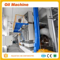 Buy cheap High Grade Pure Camellia Oil Machine Tea Seed Expeller Mill Plant Low Price product