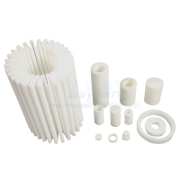 Buy cheap 20 Microns Sintered Polyethylene Filters product