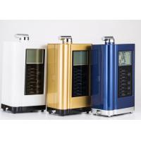 Buy cheap 7 Plates Alkaline Water Ionizer 4.5 To 10.0 Ph Value 3.8 Inch Colorful Lcd Screen product