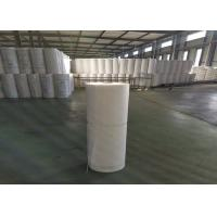 Buy cheap Polyethylene PE Swimming Pool Membrane , Water Based Waterproofing Products White product