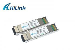 Buy cheap XFP BIDI 10G 1550nm ZR 80km Optical Transceiver Module product