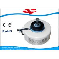 Buy cheap Resin Packing capaitor motor, Electric Air Conditioner Condenser Fan Motor 18W product