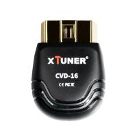 Buy cheap 2018 New Released XTUNER CVD-16 V4.7 HD Diagnostic Adapter for Android product
