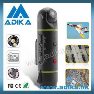 Buy cheap RC Helicopter Camera, Fly DV, Sky Dv,Plane Camera ADK-F100 product