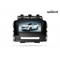 Buy cheap Opel Astra J wifi 3G device mirror link best selling DVR gps car stereo radio from wholesalers