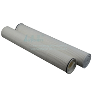 Buy cheap DOE SOE 40 60 inch 2um High Flow Filter Cartridges product