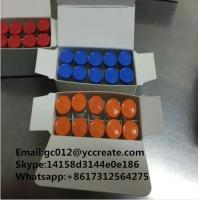 Buy cheap High Purity Injectable Peptide Ghrp-6 Weigh Loss Peptide Ghrp-6 China Supply product