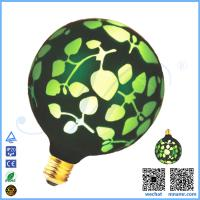 China Xmas Ornaments Colorful LED Balls E14 E27 B22 wholesale