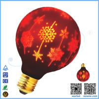 China Christmas decorative balls LED lighting wholesale