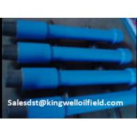 China Sub for drill string,NC31,NC38,NC46,NC50,lift sub,saver sub,reduced  section subs on sale