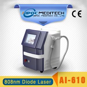 Buy cheap Sistema permanente del laser del diodo 808nm de la nueva tecnología product