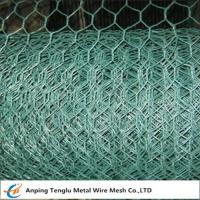 Buy cheap PVC Coated Gabion Mesh |Outside Wire Diameter 3.0mm to 4.5mm product